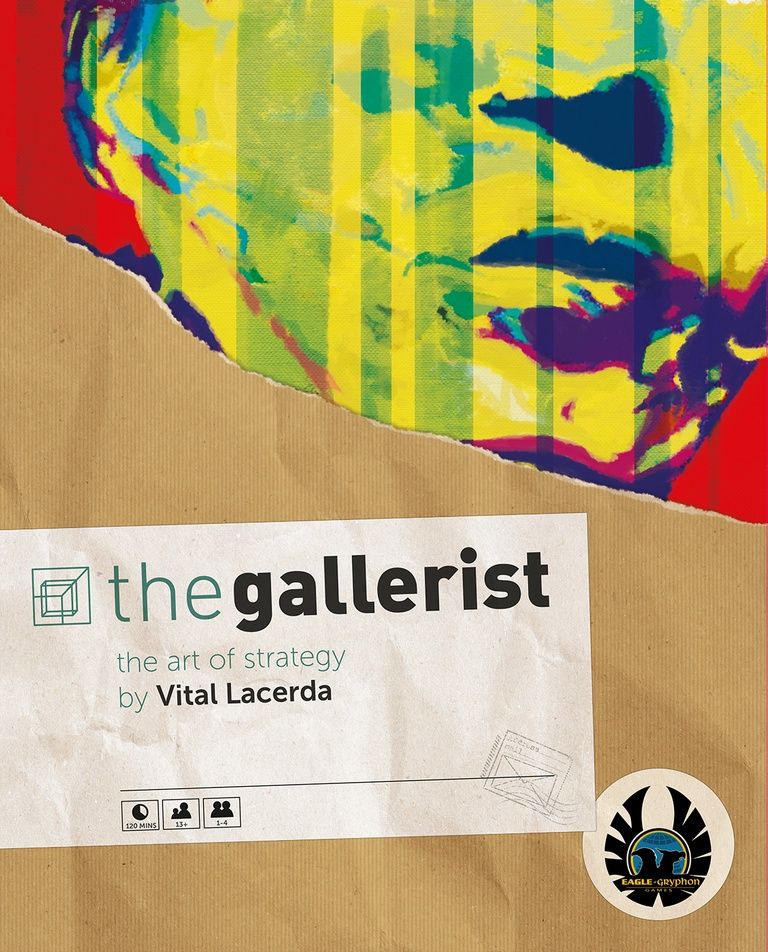 The Gallerist » Shut Up & Sit Down image