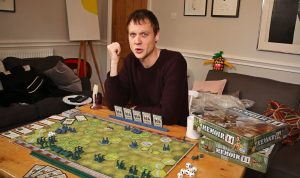 How to Play Memoir '44