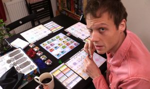playing quadropolis