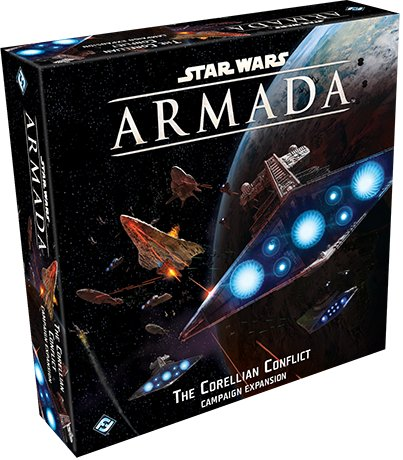 Armada box Games News