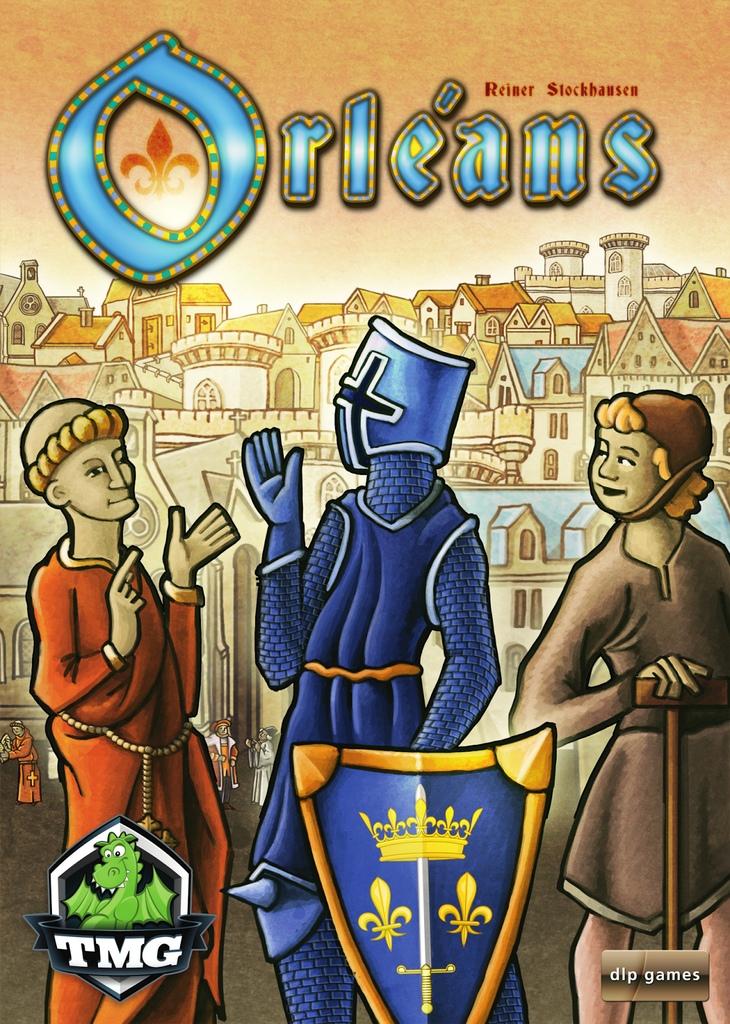 orleons