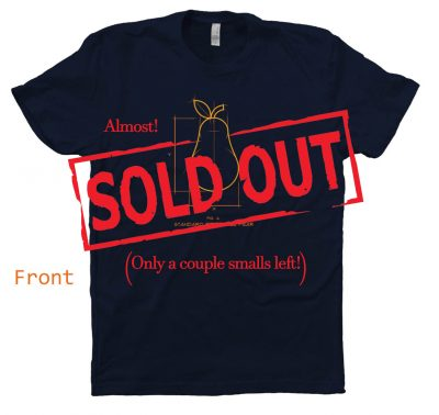 susd-standard-reference-pear-blue-t-shirt-sold-out