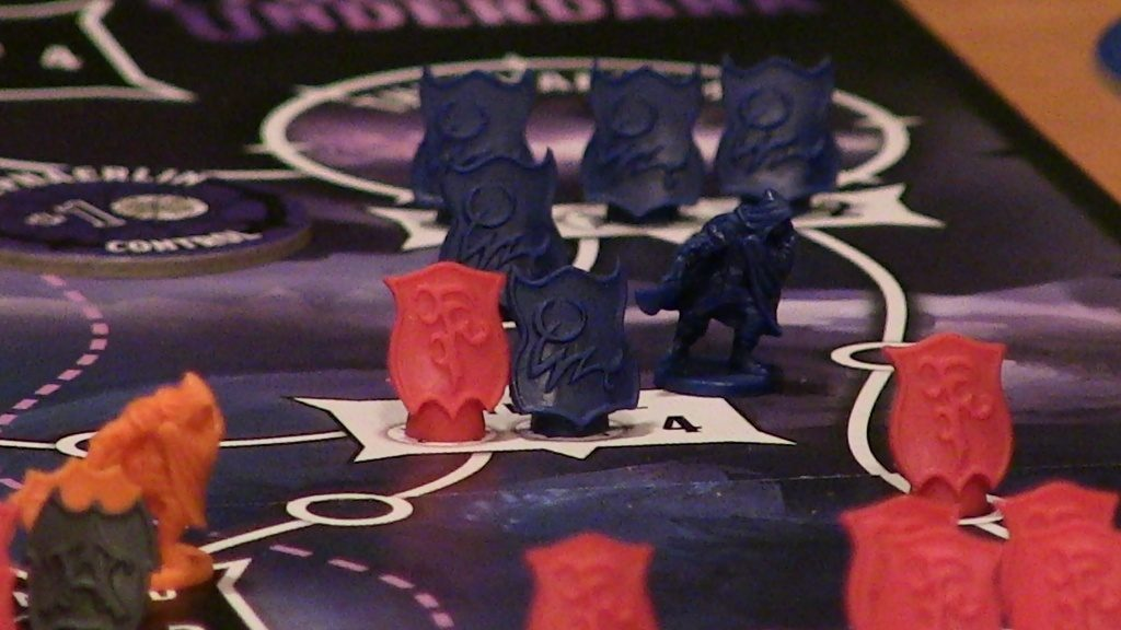 Tyrants of the Underdark Review 11