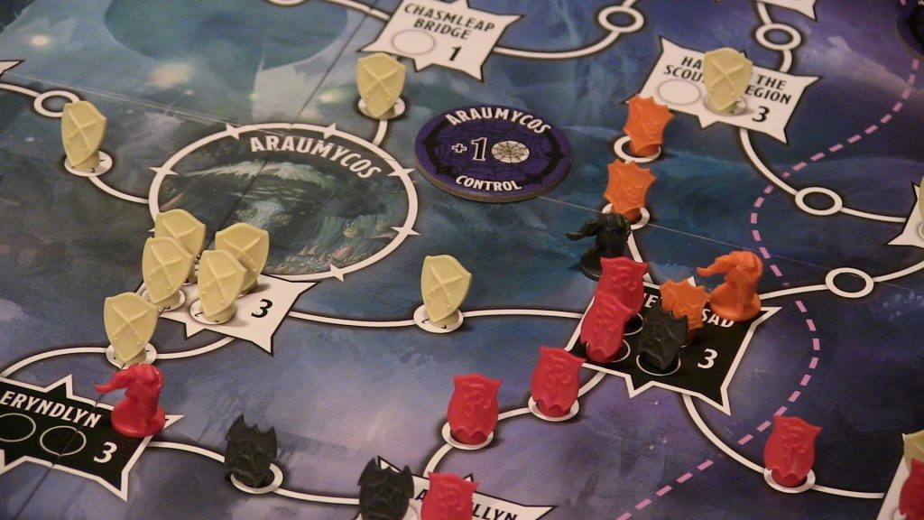 Tyrants of the Underdark Review 12