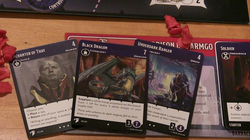 Tyrants of the Underdark Review 14