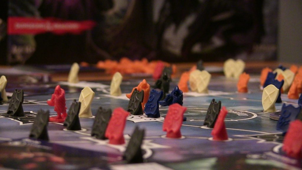 Tyrants of the Underdark Review 15