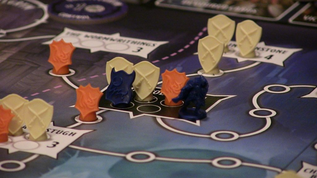 Tyrants of the Underdark Review 4