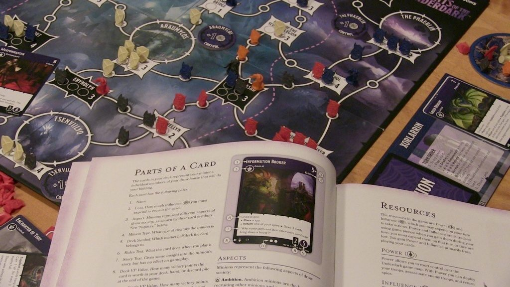 Tyrants of the Underdark Review 8
