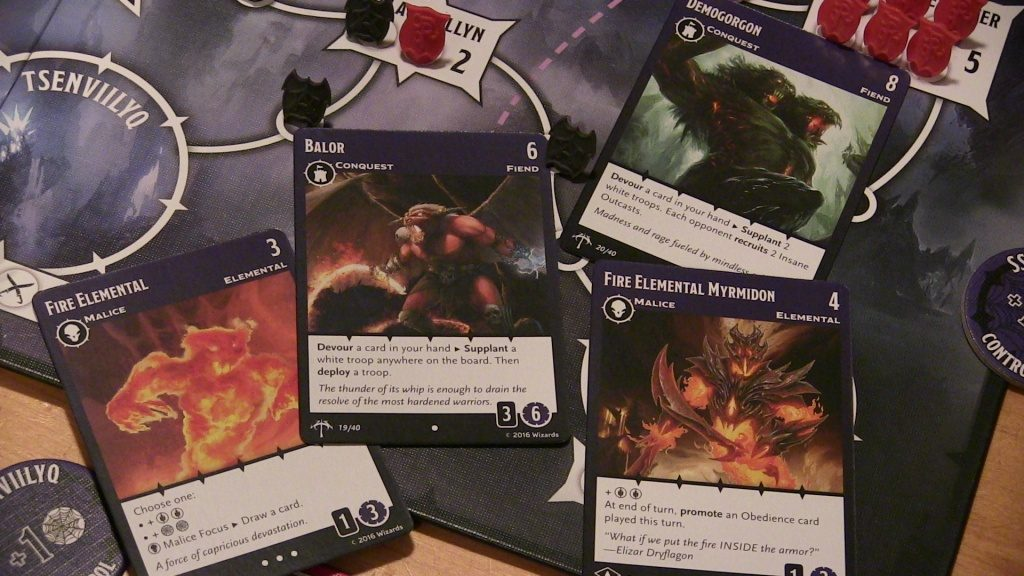 Tyrants of the Underdark Review 9