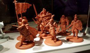 Lannister-Miniatures