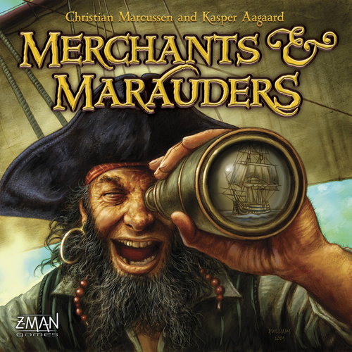 Merchants Marauders