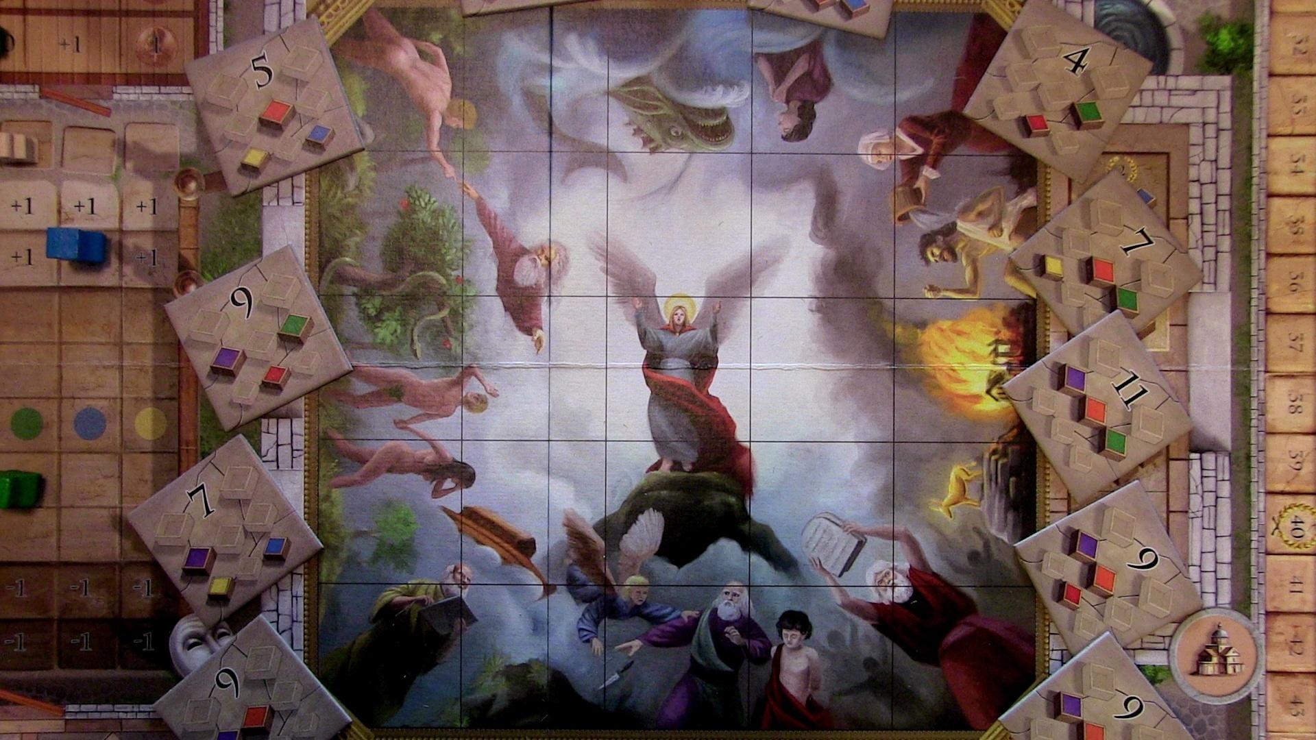 Fresco fresco 2
