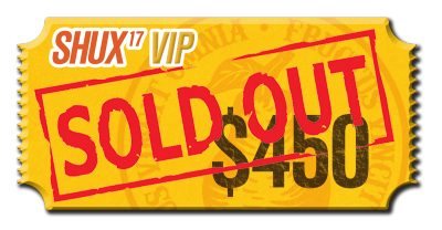 VIP SOLD OUT