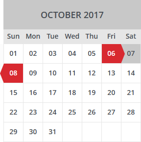 shux dates