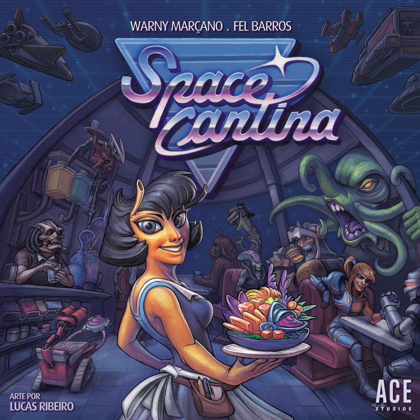space cantina box games news