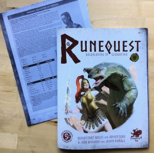 Runequest_Quickstart