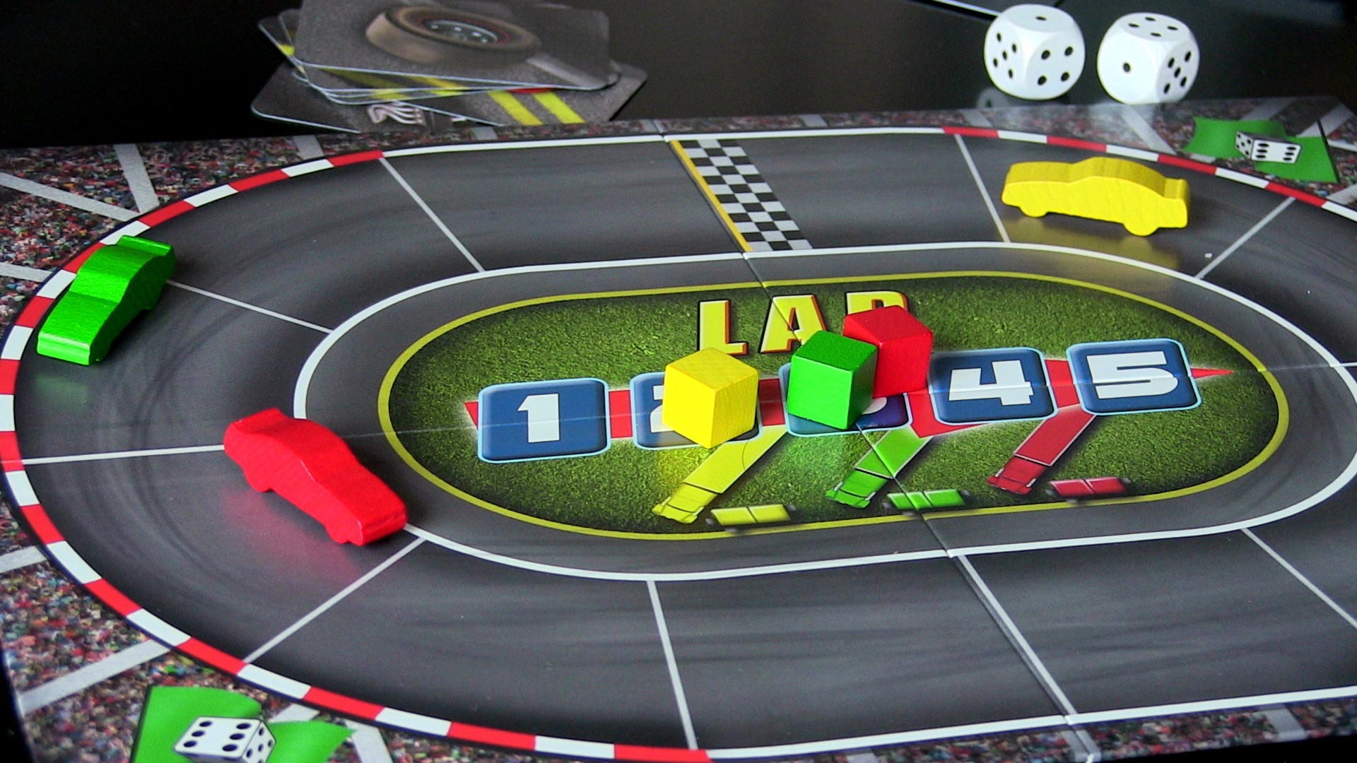 Pit crew review 8