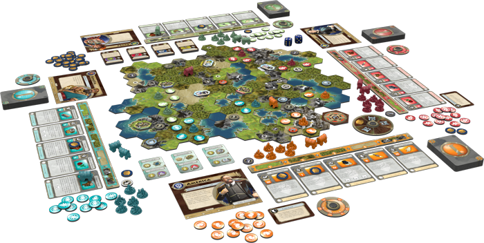 civilization a new dawn games news