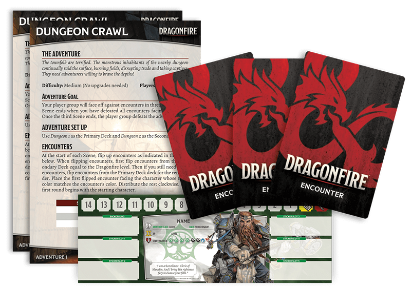 dragonfire games news