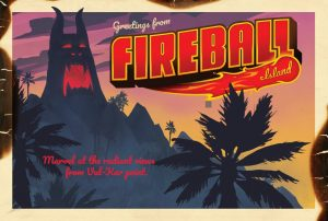 fireball island games news