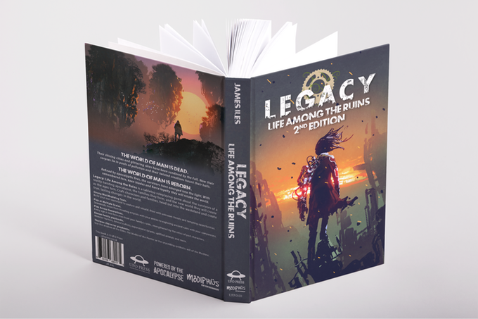 legacy games news
