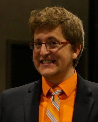 Clayton Hughes