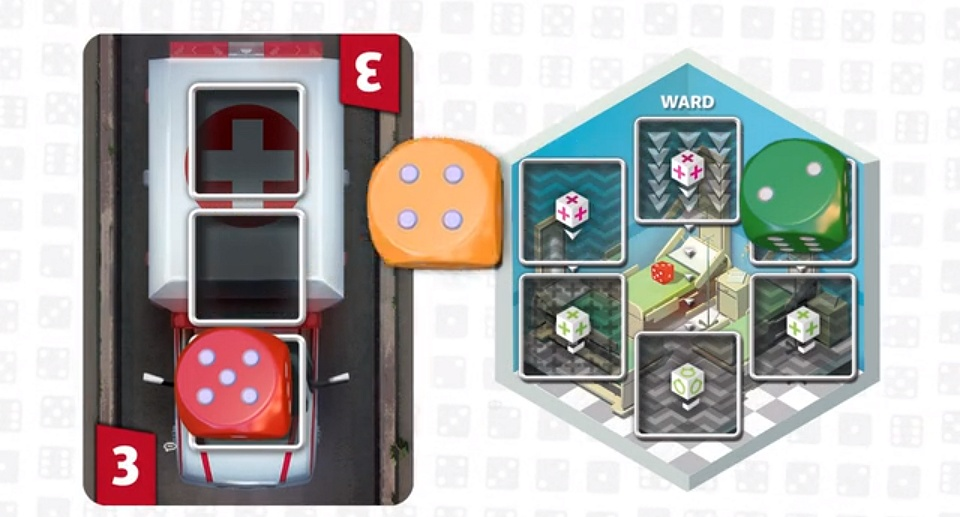 dice hospital games news 2