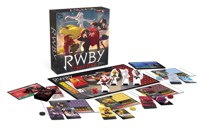rwby games news