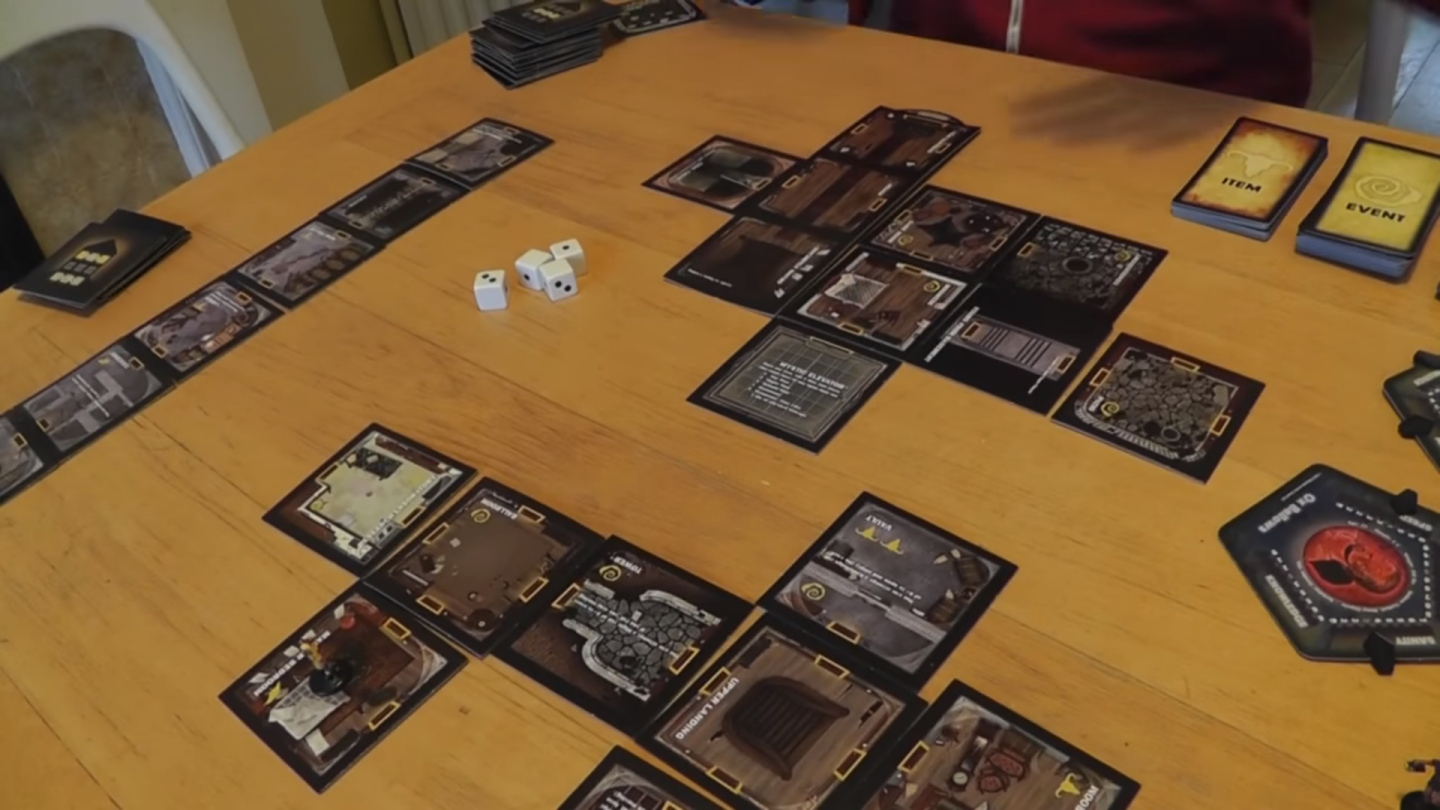 Betrayal House Games News