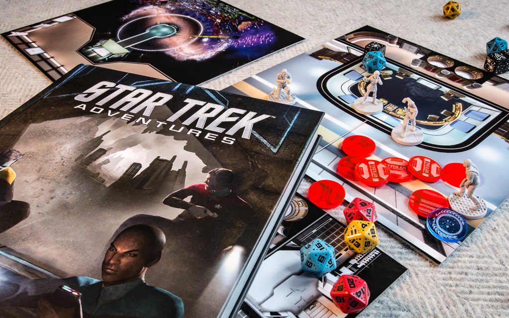 Star Trek Adventures (5)