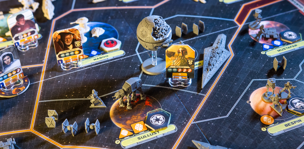 Review Star Wars Rebellion Rise Of The Empire Shut Up Sit Down