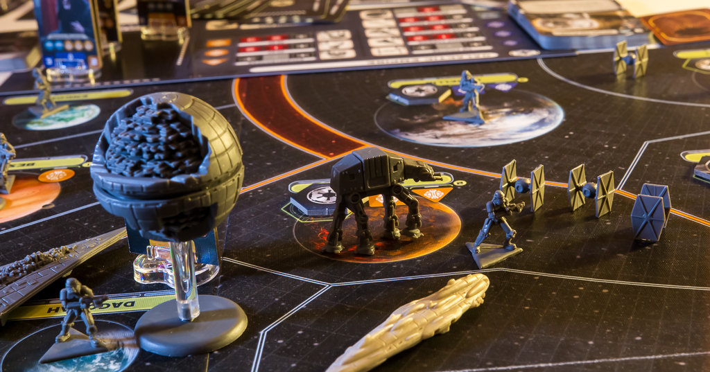 Star Wars Rebellion Rise of the Empire (9)