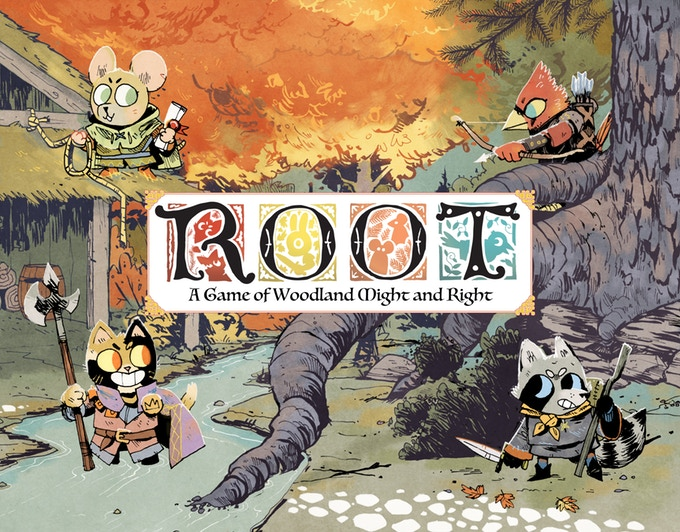 root games news