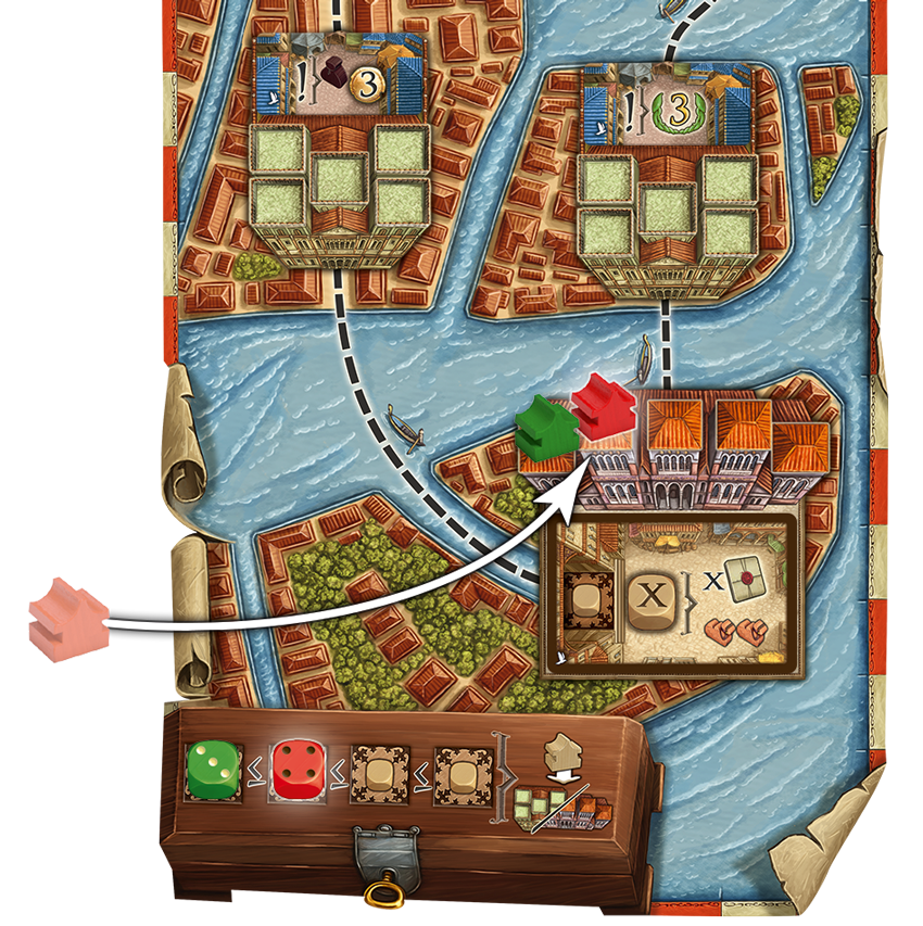 teh agents of venice games news