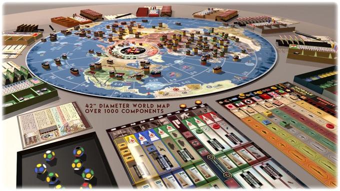 war room 1 games news