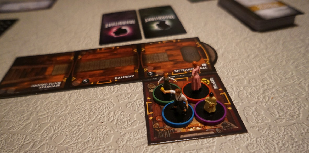 Review Betrayal Legacy Shut Up Sit Down