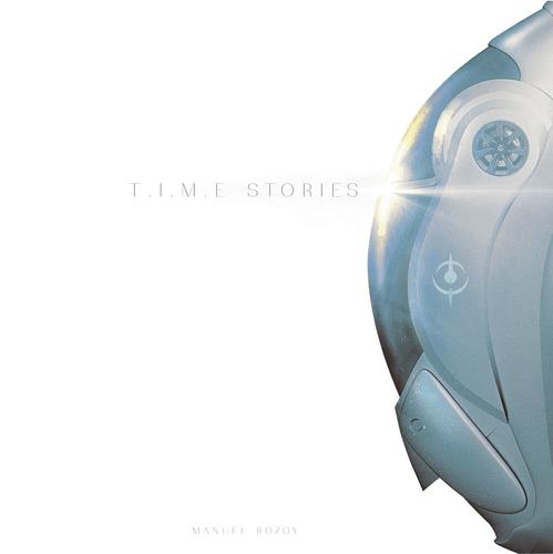 |T.I.M.E Stories