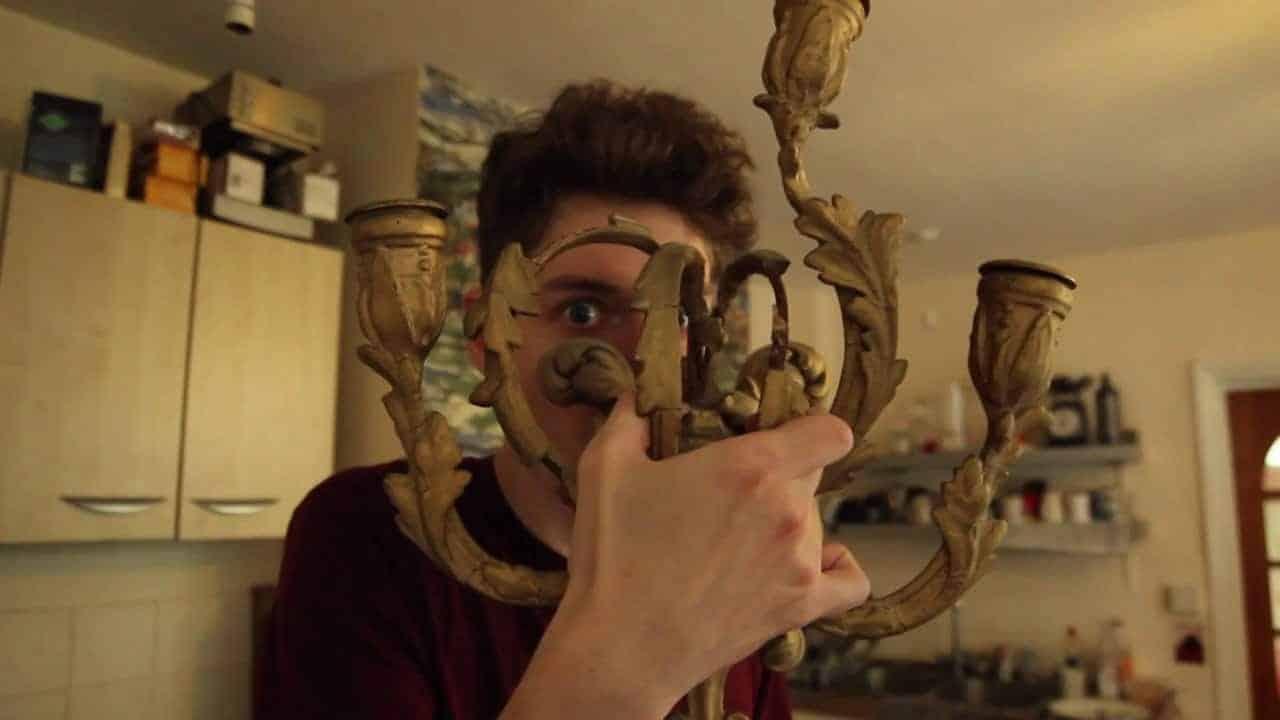 The Opener: Mascarade & Cheesy Twists