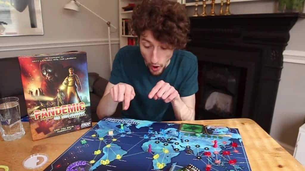 The Opener: Pandemic