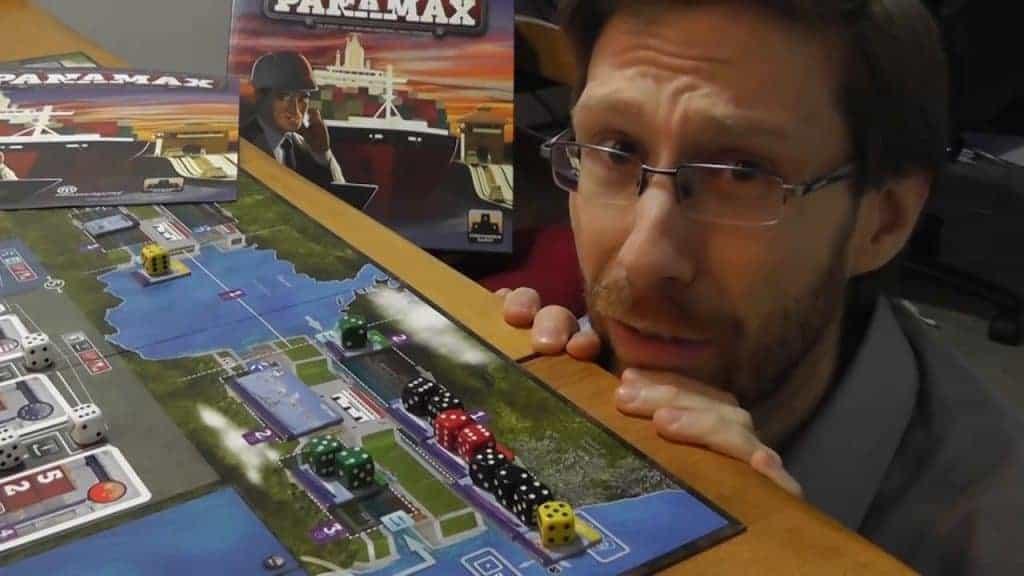 Review: Panamax