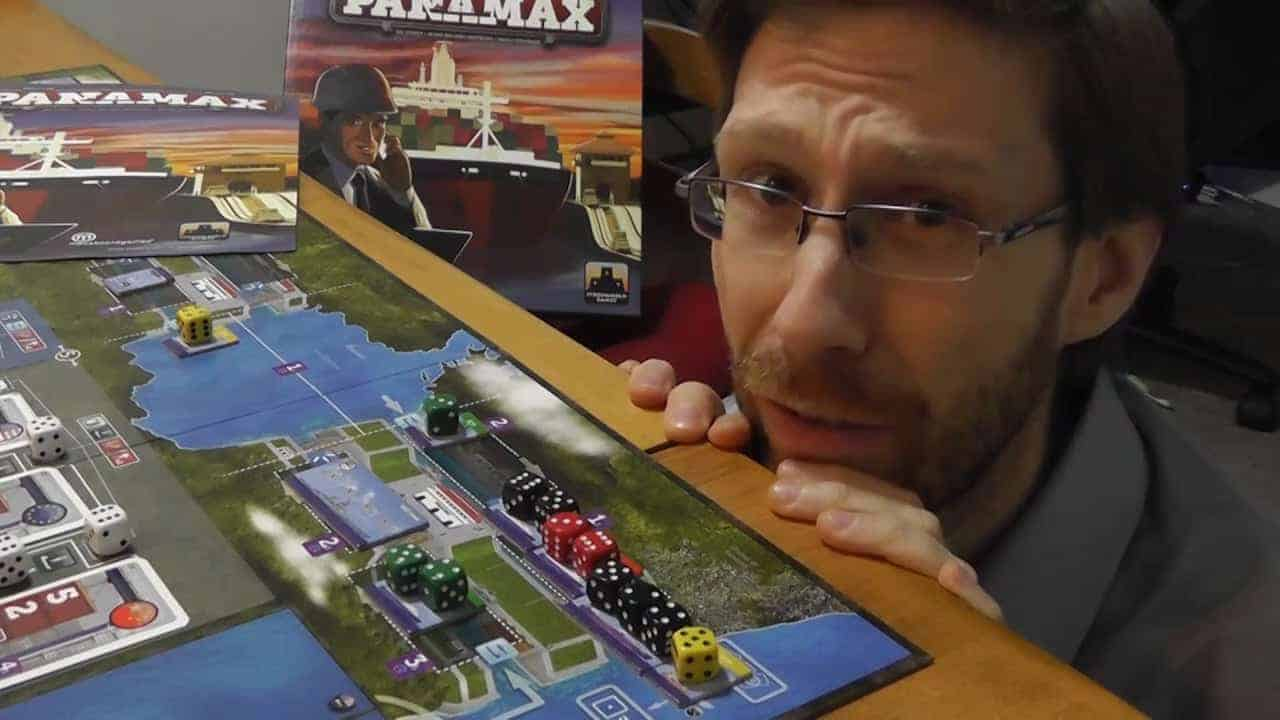 Review: Panamax