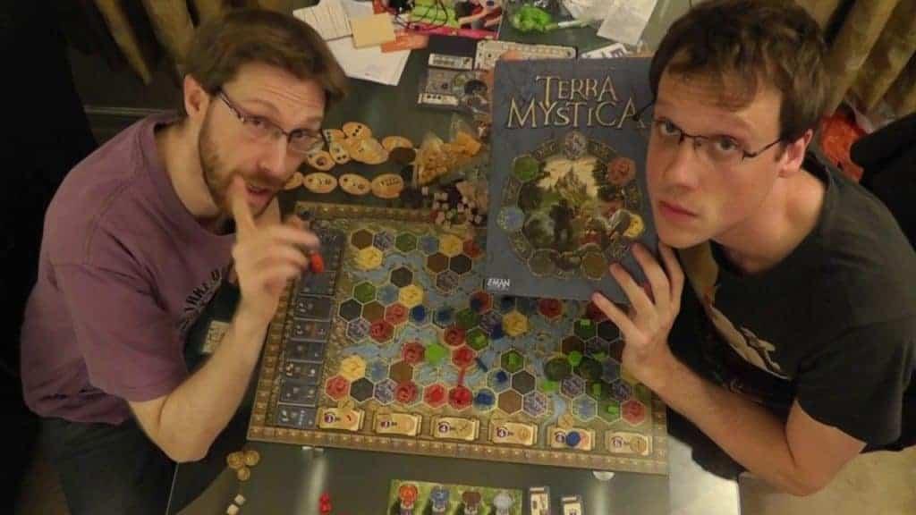 Review: Terra Mystica