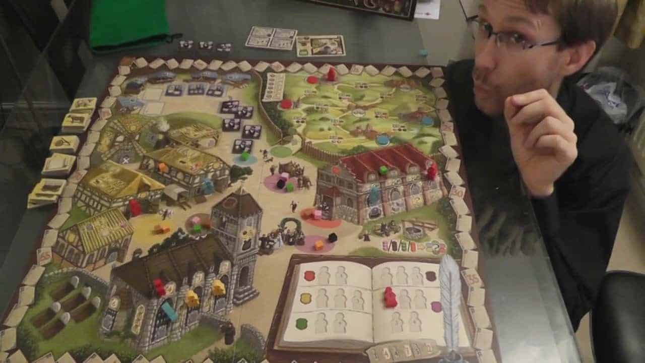 Review: Village