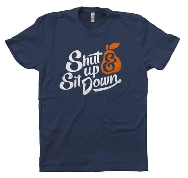 Vintage SU&SD t-shirt