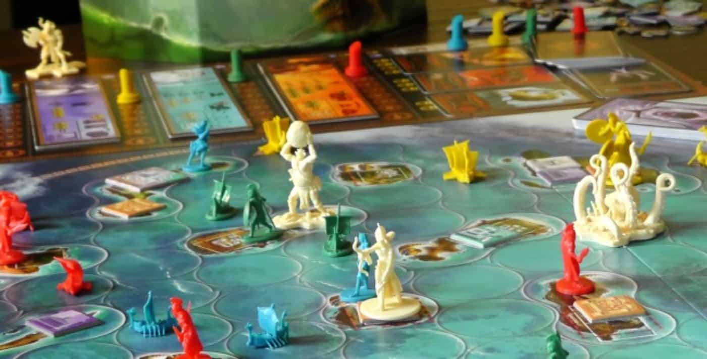Review: Cyclades - Hades
