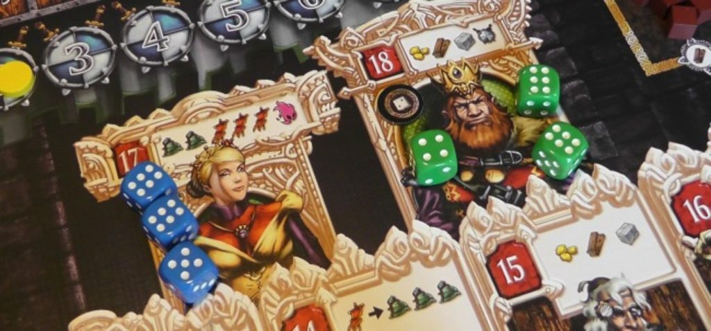 Review: Kingsburg