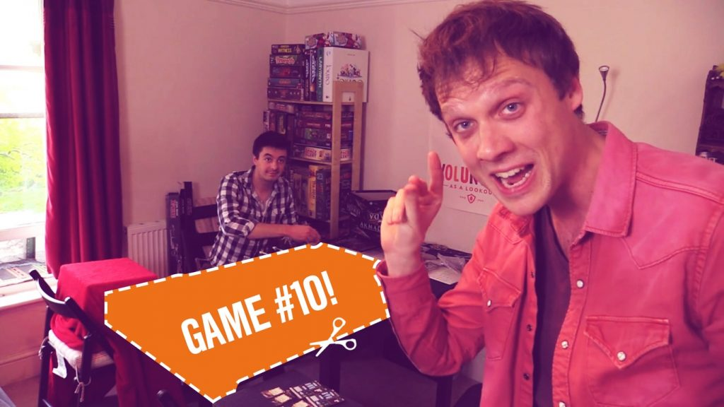 SU&SD's Top 50 Games Ever, 2015! #10 to #1