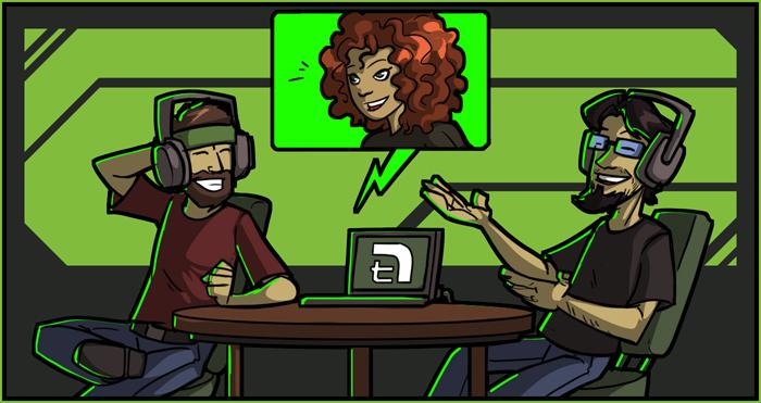 Life Hacks: A Netrunner Story