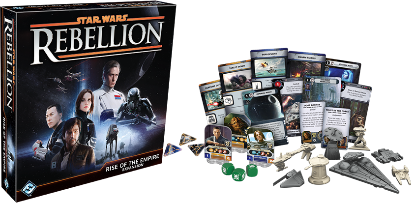 Star Wars Rebellion Rise Of The Empire Shut Up Sit Down