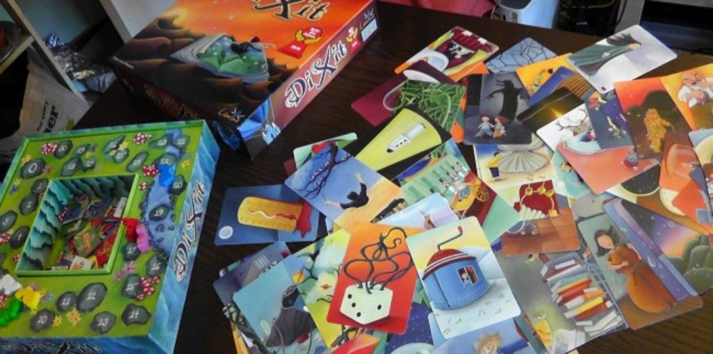 Review: Dixit